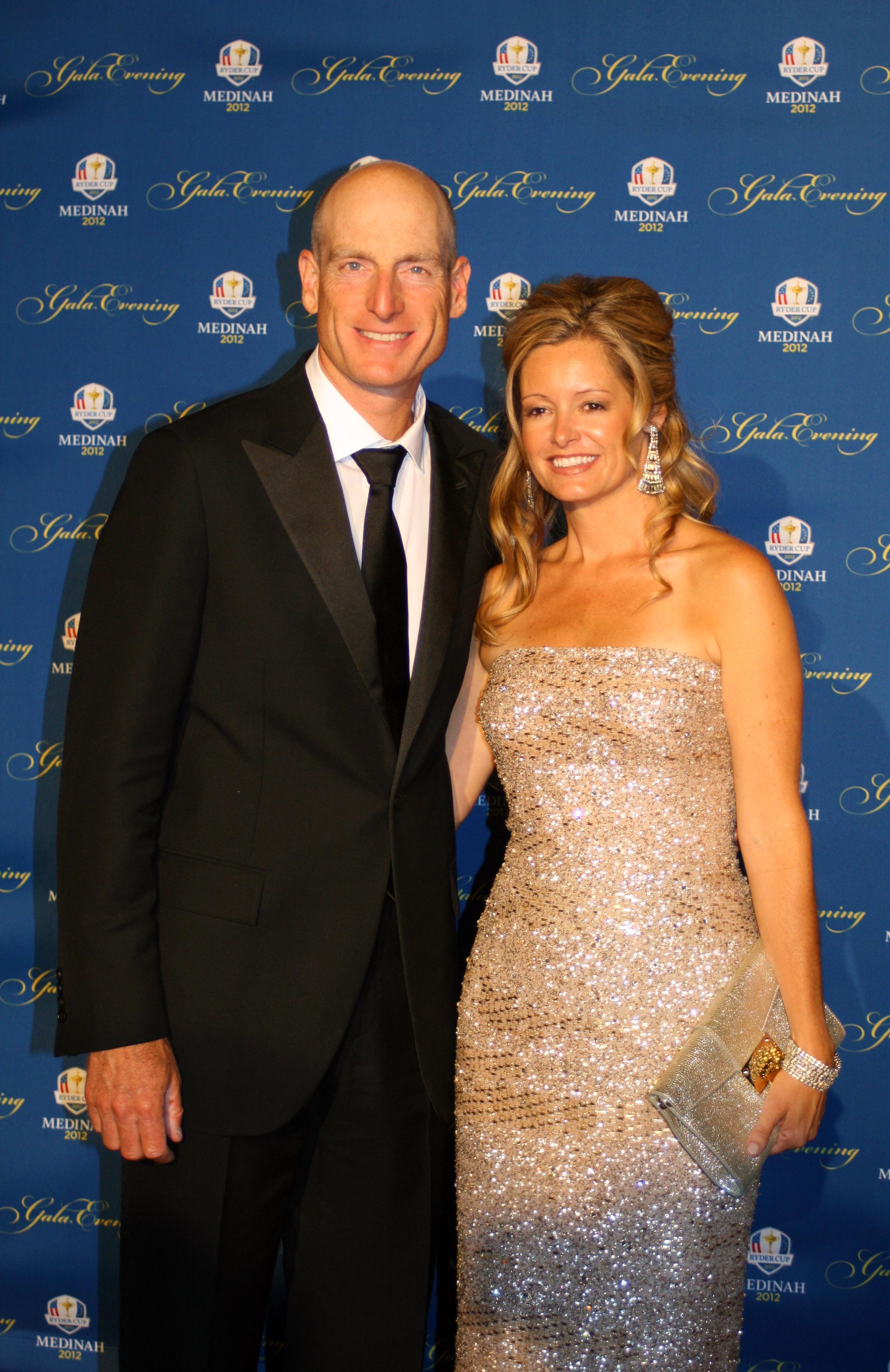 Jim Furyk And Wife Chicagoduffer Com