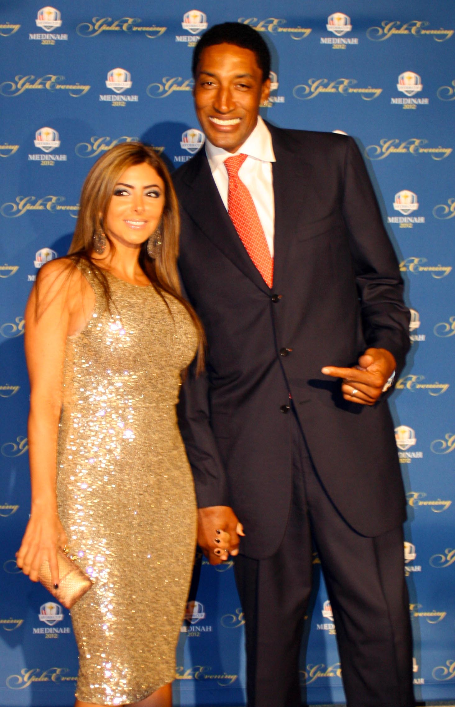 Micheal Jordan Dumped His Black Wife For A White One Ign Boards