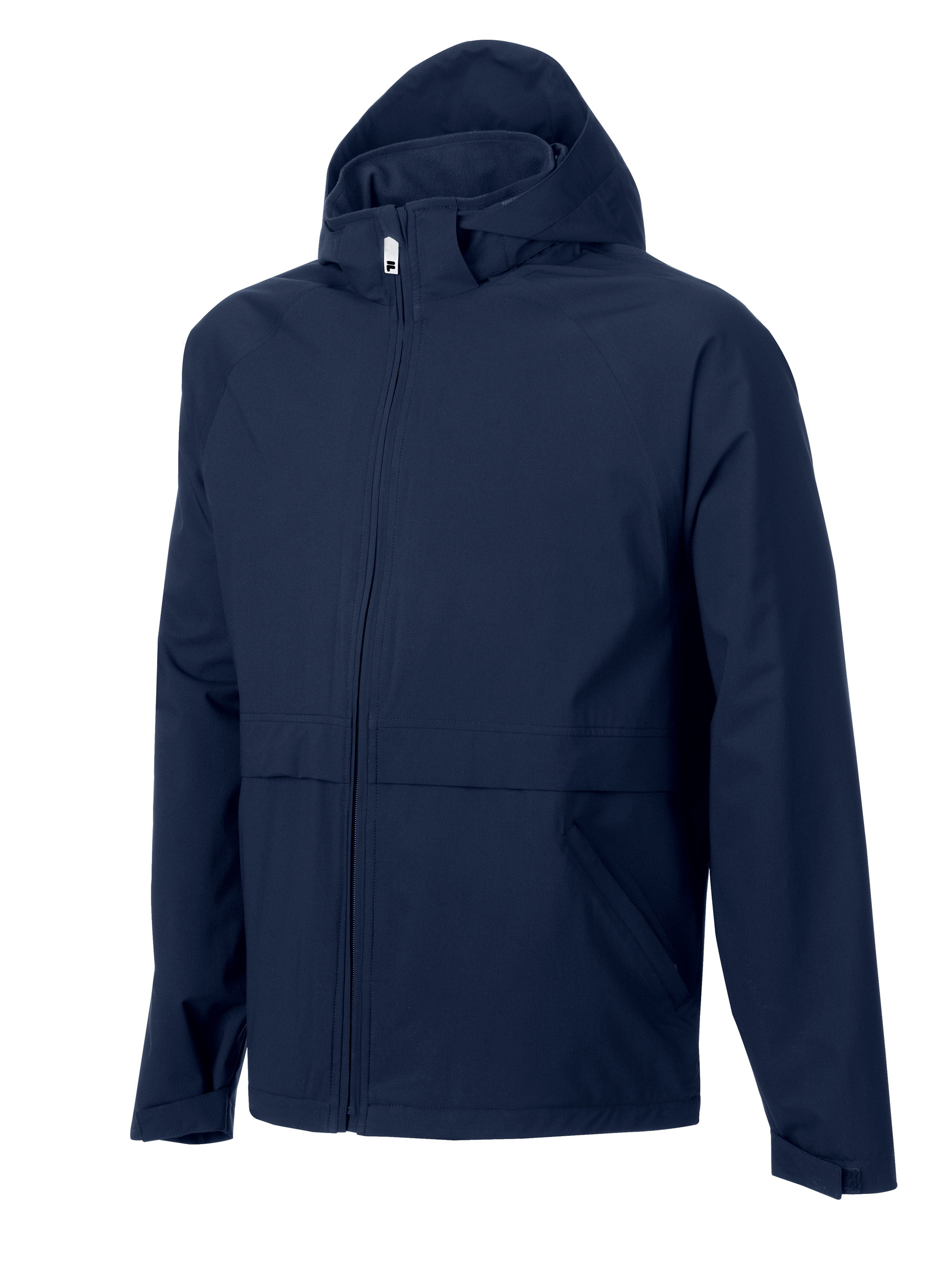 Gear Review: Fila Men's London Waterproof Wind Jacket - Golf ...